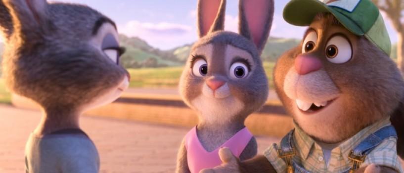 12 lei biletul la cele mai tari filme pentru copii, in cadrul Kids Summer Festival!