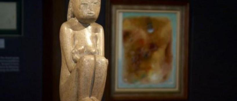 Documentarul Cumintenia artistului ne va ajuta sa recuperam Cumintenia pamantului?