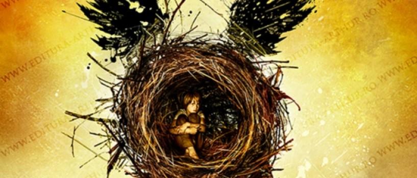 Editura Arthur pregateste editia in limba romana a cartii Harry Potter si copilul blestemat!