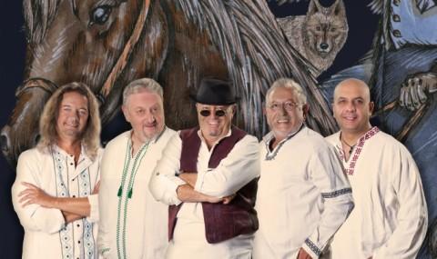 Pasarea Rock lanseaza un album rock de esenta tare: Legenda!