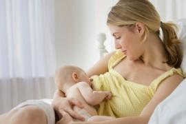 """Alaptarea: """"primul vaccin al nou-nascutului"""", potrivit UNICEF!"""