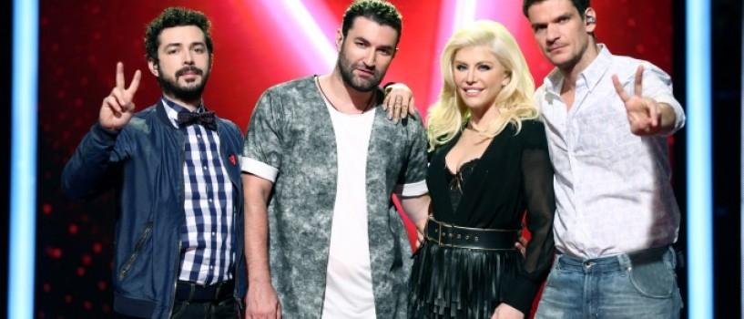 Afla cand incepe Vocea Romaniei si ce alte show-uri tari va pregateste Pro TV din toamna!