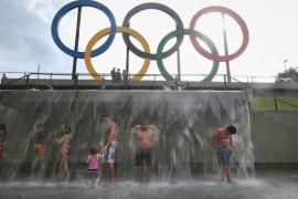 Ce pericole prezinta pentru sanatate Olimpiada de la Rio, in afara de virusul Zika?