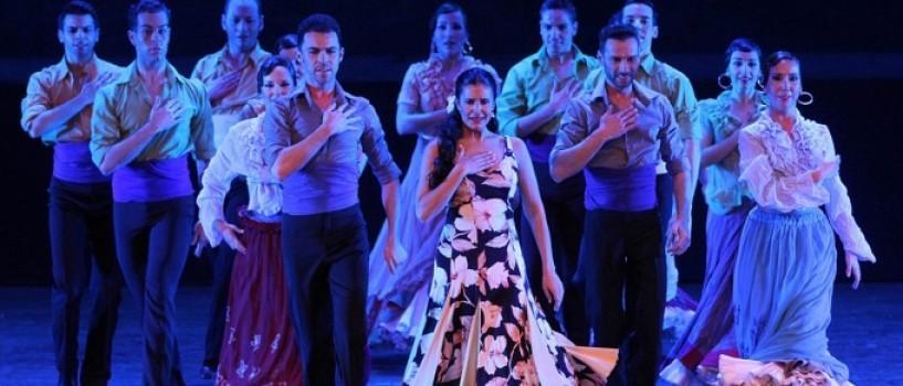 Spectacolul Carmina Burana al Ballet Famenco de Madrid reprogramat pentru 28 noiembrie!