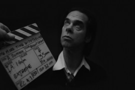 Nick Cave & The Bad Seeds: One More Time With Feeling – un documentar plin de emotii, in deschidere la DokStation!