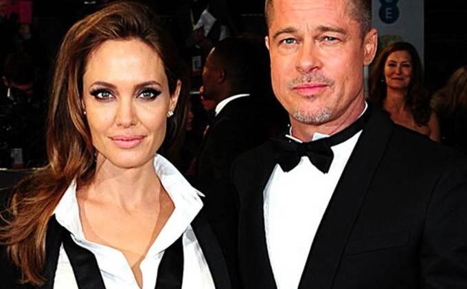 Brad Pitt - primele declaratii in legatura cu divortul de Angelina Jolie!