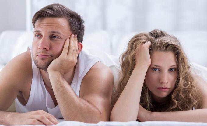 Cei mai multi barbati fac aceasta greseala in pat, indepartandu-si partenerele!