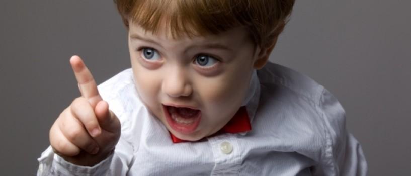 8 ponturi utile pentru parintii care vor copii ascultatori!