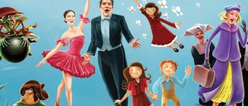 Iata ce surprize v-a pregatit Opera Comica pentru Copii in noua stagiune!