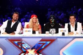 Aparitii spectaculoase, maine seara, pe scena X Factor!