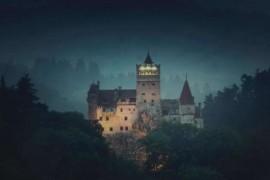 Premiera de Halloween la Castelul Bran. Acest lucru nu s-a mai intamplat din 1948!