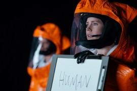 Thrillerul SF Arrival se lanseaza simultan in cinematografele din Romania si SUA, pe 11 noiembrie!