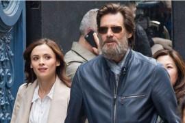 Jim Carrey acuzat de mama fostei lui iubite de omor!