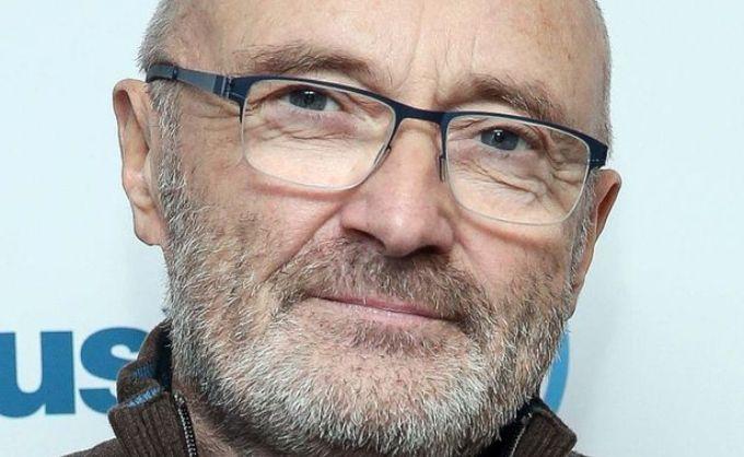 Autobiografia lui Phil Collins dezvaluie un artist care a stiut sa isi revina dupa fiecare prabusire!