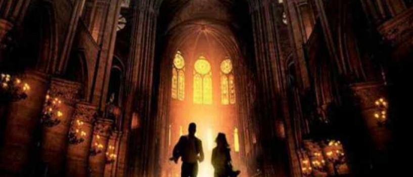 Al treilea film din seria Codul lui Da Vinci – Inferno – in deschidere la Dracula Film Festival!