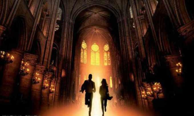 Al treilea film din seria Codul lui Da Vinci - Inferno - in deschidere la Dracula Film Festival!