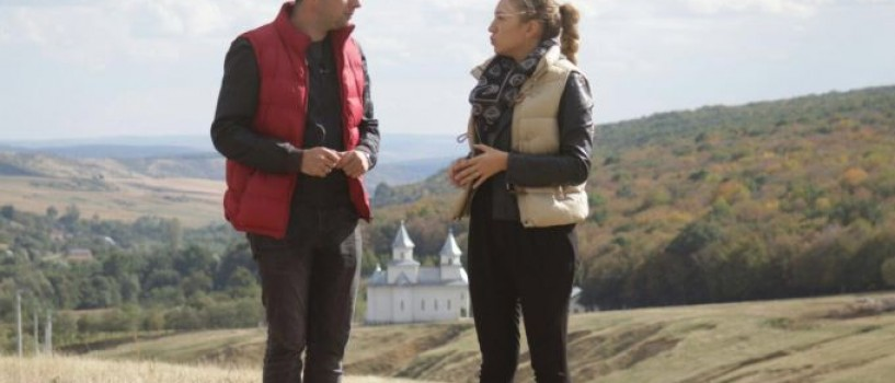 Observatorul Antenei 1 prezinta Romania copiilor casatoriti in trei reportaje cutremuratoare!