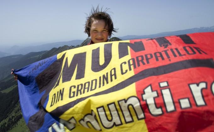 Dor Geta Popescu - cel mai bun palmares mondial in alpinismul feminin sub 18 ani!