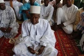 La 92 de ani are 97 de neveste si spune ca va continua sa se casatoreasca!