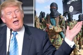 Inalt comandant Isis: ura lui Donald Trump fata de musulmani ne va ajuta sa recrutam mii de noi adepti!