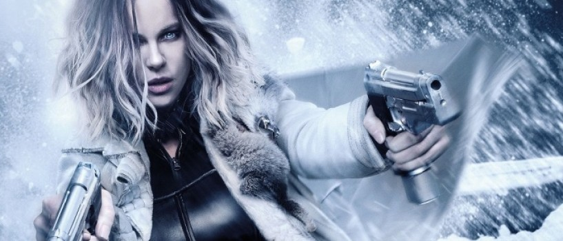 Underworld: Blood Wars, de azi, la cinema!