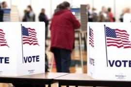 De ce voteaza americanii martea?