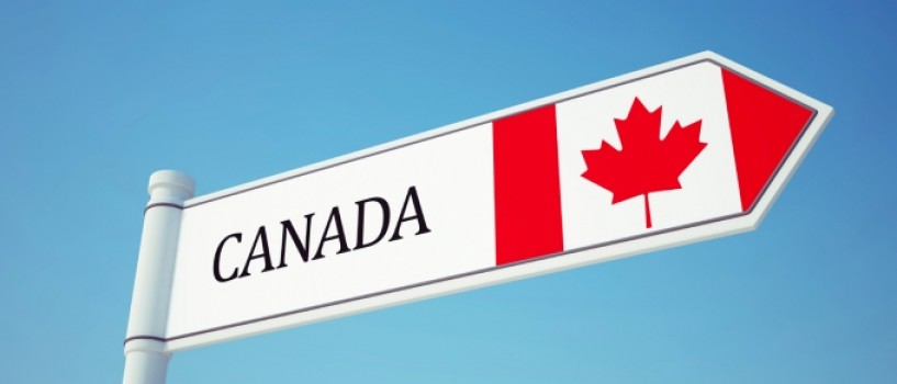 Donald Trump a castigat alegerile. Americanii se inghesuie sa emigreze in Canada!