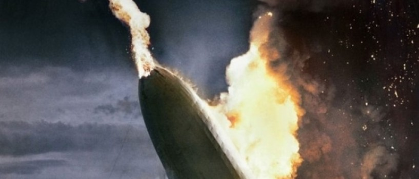 Freddie Mercury bebelus, primul hard disk de 5 megabiti, dezastrul Hindenburg si alte imagini fascinante din trecut!