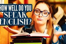 Suntem destepti! Romania in topul tarilor in care se vorbeste cel mai bine engleza!