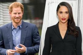 Casa Regala a confirmat relatia Printului Harry cu actrita Meghan Markle!