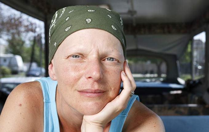 Explozie de decese in randul femeilor din cauza cancerului!