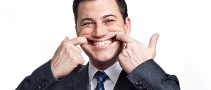 Putem spera la o Gala a Premiilor Oscar amuzanta in 2017! Jimmy Kimmel o va prezenta!