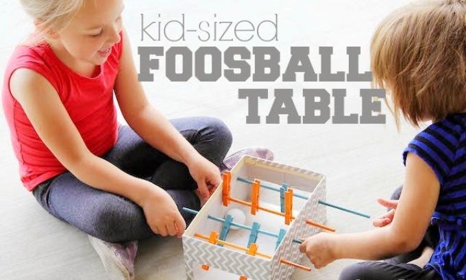 5 jucarii cool pe care le poti realiza impreuna cu copiii tai!