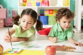 Sfaturi utile pentru parintii care isi doresc copii creativi!