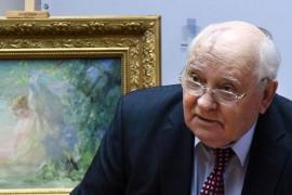 """Mihail Gorbaciov: """"Pare ca lumea se pregateste de razboi"""""""