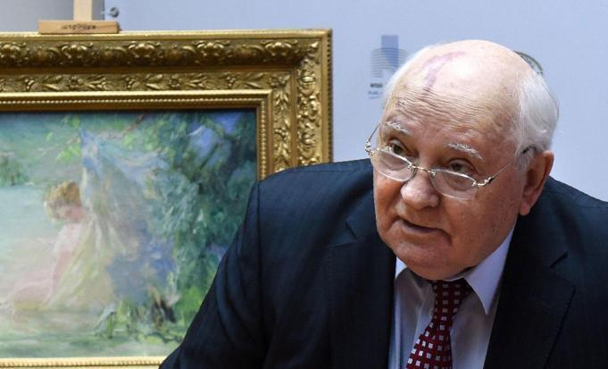 Mihail Gorbaciov:
