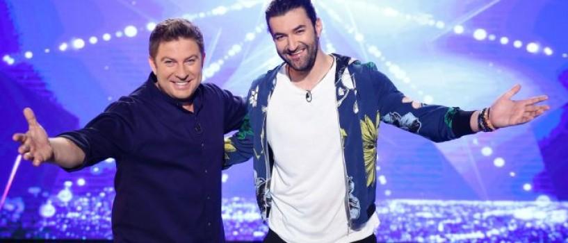 Romanii au talent revine cu un nou sezon plin de premiere!