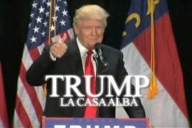 """""""America 45. Trump la Casa Alba"""" – editii speciale la TVR 1"""