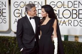 George si Amal Clooney asteapta gemeni!