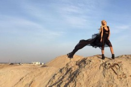 Andreea Balan a lansat o piesa inspirata din viata ei: Sens Unic!