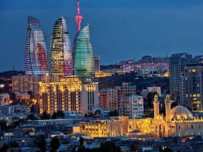 Susa foto: Explore Azerbaijan