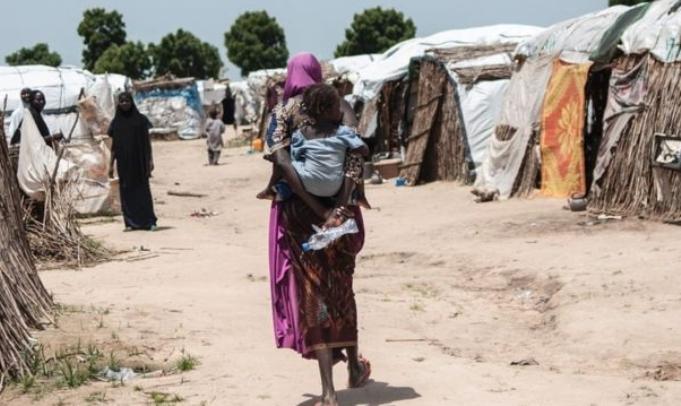 Gruparile teroriste islamiste din Nigeria folosesc bebelusi in atacurile sinucigase cu bomba!