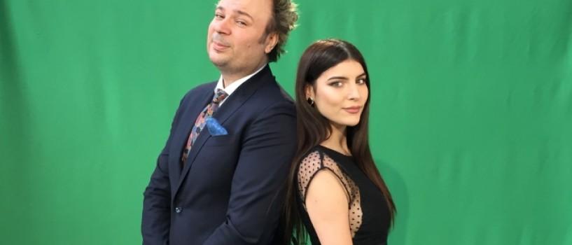 Duminica se aleg semifinalistii Eurovision Romania!