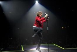 Gianna Nannini: Muzica este puterea mea!