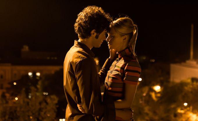 La drum cu tata, un film romanesc care nu arata ca un film romanesc, de azi la cinema!