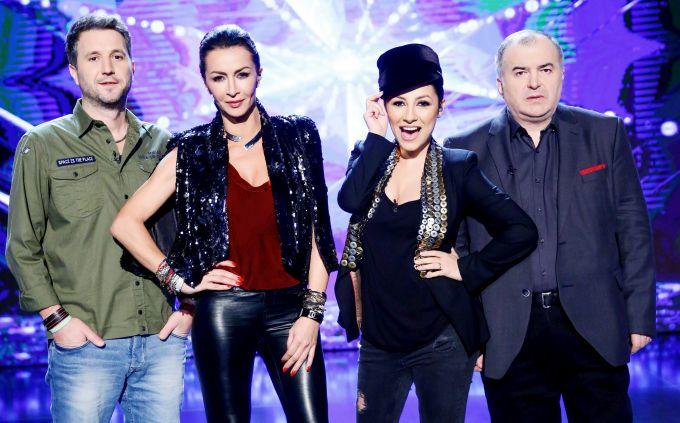 Romanii au talent se intoarce cu un nou sezon din 17 februarie!