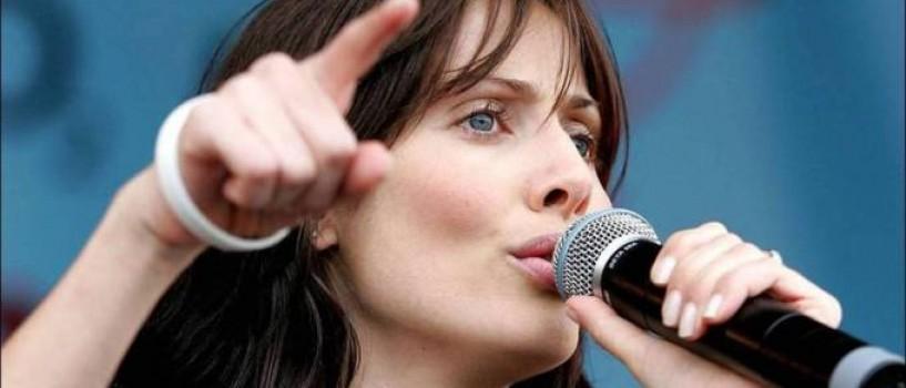 S-au pus in vanzare biletele pentru concertul sustinut de Natalie Imbruglia la Bucuresti!