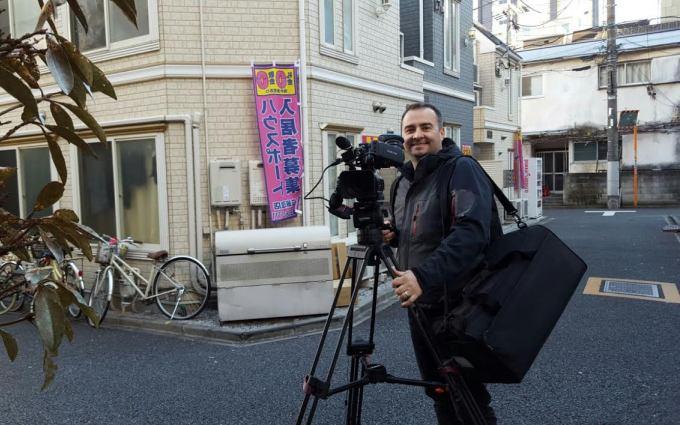 Pro TV da startul campaniei: Exista viata dupa cutremur - lectia japoneza!