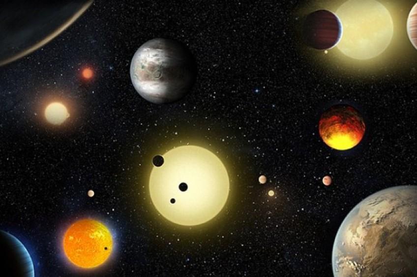 Mister total: NASA organizeaza maine o conferinta de presa pentru a anunta o descoperire majora!