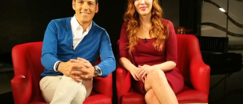 Stefan Banica Jr. lamureste zvonurile despre impacarea cu Andreea Marin, duminica la Dincolo de aparente!